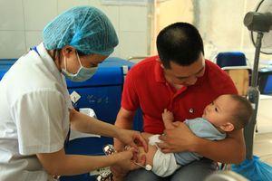 Viêm đường hô hấp cấp ở trẻ em - chăm sóc và phòng ngừa