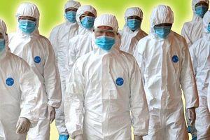 Hơn 9,5 tỷ đồng gửi tới 'Bảo vệ Y Bác sĩ 24h'