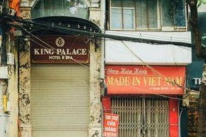 Mặt bằng cho thuê tại Hà Nội lại 'lao đao' khi dịch Covid – 19 quay trở lại