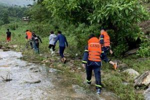 Lào Cai: Tìm thấy thi thể thầy mo sau 8 ngày mất tích