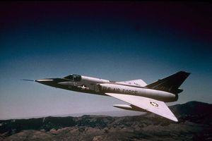 Kỳ tích máy bay tiếp đất an toàn dù không có phi công