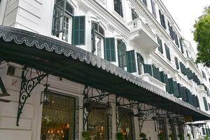 Bất chấp dịch bệnh, ngành kinh doanh khách sạn vẫn triển vọng khả quan trong dài hạn