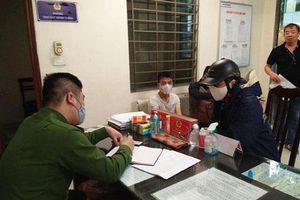 Hà Nội xử phạt 297 trường hợp không đeo khẩu trang