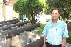 Thừa Thiên Huế: Dấu ấn từ những di tích lịch sử