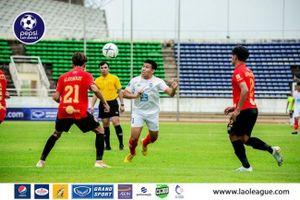 Bóng đá Đông Nam Á trở lại giữa dịch Covid-19