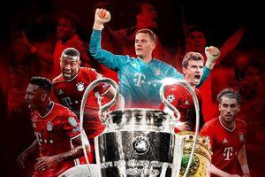 Bayern và chức vô địch Champions League lịch sử
