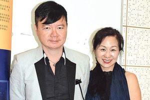 Diễn viên 'Thiên long bát bộ' ly hôn sau 18 năm chung sống