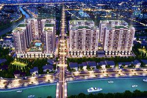 Công ty Thành Phố Vàng tiếp nhận dự án HQC Tây Ninh phát triển thành tổ hợp nhà ở xã hội