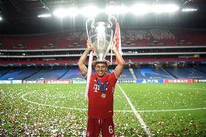 Arsenal công bố hợp đồng mới, Thiago quyết chia tay nhà vô địch Champions League