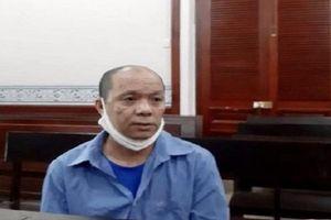 Nhận án tử vì sát hại chủ quán tạp hóa để cướp tài sản sau món nợ hơn 200.000 đồng