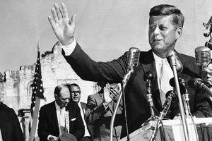 Ai chủ mưu vụ ám sát Tổng thống Mỹ Kennedy?