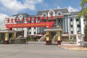 An ninh thắt chặt phiên tòa xét xử vợ chồng Đường 'Nhuệ' cố ý gây thương tích