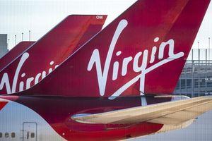 Các chủ nợ của Virgin Atlantic xem xét kế hoạch giải cứu 1,2 tỷ bảng
