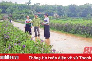 Đảng bộ huyện Ngọc Lặc nâng cao chất lượng tổ chức cơ sở đảng
