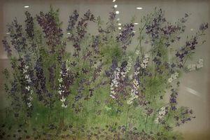 Triển lãm 105 tác phẩm hội họa khu vực 1 - Hà Nội