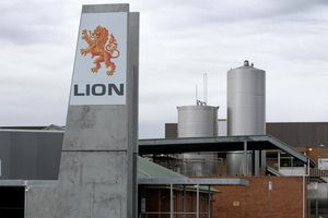 Australia chặn công ty Trung Quốc thâu tóm hãng sữa danh tiếng