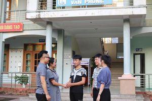 Thái Nguyên: Bài thi tăng từ 0,5 lên 9,75 điểm sau phúc khảo