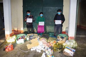 Bất chấp dịch bệnh, 3 đối tượng sang Trung Quốc mua hàng lậu về nước