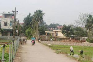 Thị xã Sơn Tây đẩy mạnh xây dựng nếp sống thanh lịch, văn minh