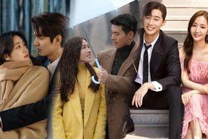 6 màn cầu hôn lãng mạn nhất phim Hàn Quốc: Rung động trước cặp đôi nào?