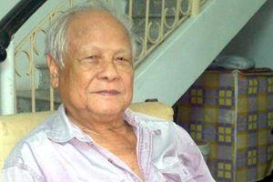 NSND Trần Phương qua đời, hưởng thọ 91 tuổi