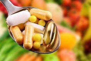 Danh sách 19 cơ sở sản xuất thực phẩm bảo vệ sức khỏe bị Bộ Y tế xử phạt số tiền 2,6 tỷ đồng