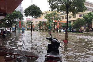 Thái Nguyên: Có tắc trách trong quản lý xây dựng tại đô thị?