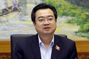 Bí thư Tỉnh ủy Kiên Giang cùng loạt lãnh đạo bị kiểm điểm vì sai phạm đất đai