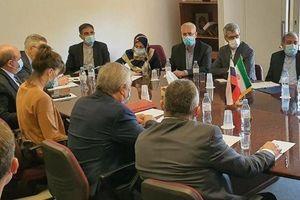 Nga, Thổ Nhĩ Kỳ, Iran đồng ý sớm tổ chức hòa đàm Astana về vấn đề Syria