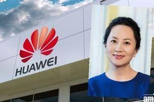 Tòa án Canada bác yêu cầu làm rõ 'quy trình' bắt CEO Huawei