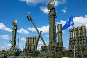 Dàn khí tài cực 'khủng' của Nga tại triển lãm ARMY-2020