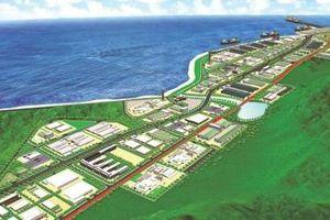Đề xuất xây dựng cơ chế phát triển cho Khu kinh tế Vân Phong trong bối cảnh mới
