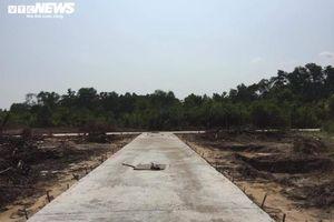 Vì sao nhiều lãnh đạo tỉnh Kiên Giang bị kiểm điểm?