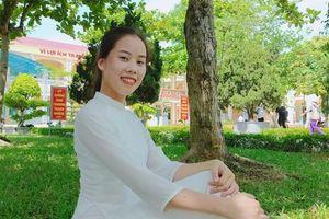 Bí quyết giúp nữ sinh Nam Định đạt 10 điểm Ngữ văn thi tốt nghiệp THPT 2020