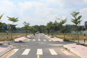 Nhiều sai phạm tại dự án bất động sản 'chui' ở Đồng Nai