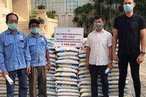 Thừa Thiên - Huế: Tái khởi động ATM gạo giúp đoàn viên