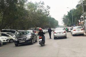Nhiều vấn đề dân sinh bức bách ở một quận của Hà Nội