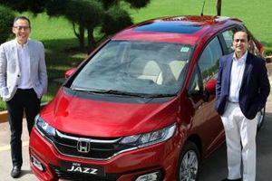 'Phát sốt' ô tô Honda Jazz 2020 mới trình làng giá chỉ từ hơn 232 triệu đồng