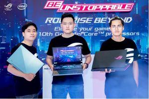 Asus nâng chuẩn laptop gaming với Zephyrus Duo 15 giá 80 triệu