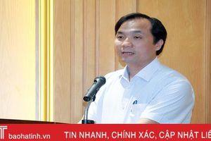 Báo chí, truyền thông Hà Tĩnh tích cực tuyên truyền các sự kiện chính trị trọng đại