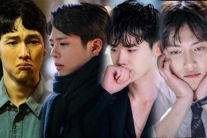 8 diễn viên Hàn siêu đẹp trai khi khóc: Dân tình muốn 'nội thương'!