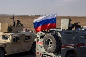 Thiết giáp Nga-Mỹ va chạm ở Syria, nhiều lính Mỹ bị thương