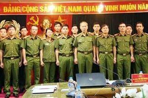 ASEANAPOL hội nghị trực tuyến về phòng, chống ma túy trong dịch COVID-19