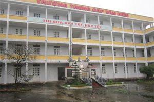 Tổng công ty Minh Tân tranh chấp Trường trung cấp Y dược Văn hiến: Tạm dừng phiên tòa phúc phẩm