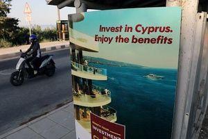 Mua hộ chiếu Cyprus, người quyền lực các nước tìm nơi thoát tội