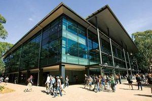 Du học bán phần tại Đại học Wollongong