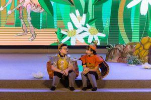 Thái Nguyên: 8 loại hình thông minh - khơi dậy tài năng tiềm ẩn của trẻ tại Iris School
