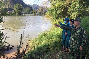 Tìm thấy thi thể người đàn ông bị nước lũ cuốn trôi ở Cao Bằng