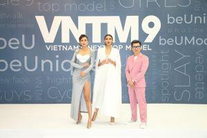 'Vietnam's Next Top Model' chính thức quay trở lại bằng series 'Casting mùa 9'
