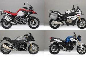 Thaco: BMW Motorrad phân phối ở Việt Nam không nằm trong diện triệu hồi